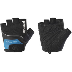 Roeckl Nano Junior Handskar Barn blå/svart